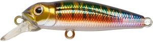 Воблер Strike Pro Midge 40 мм / 2 гр / Заглубление: 0 - 0,5 м / цвет:  A203-264 River Radical