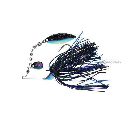 Спиннербейт Strike Pro Spinner Bait 14 мм / 13,8 гр / цвет:  C1G-24F/W3G-24F (24F-KY-011/24F)