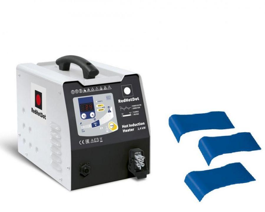 HOT INDUCTION HEATER Нагреватель индукционный (2.4 кВт)