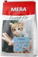 """MERA Finest Fit """"Kitten"""" 4 кг (сухой корм для котят)"""