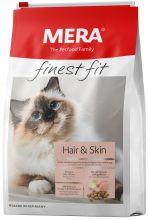 MERA Finest Fit Hair & Skin 4 кг (для красивой кожи и шерсти)