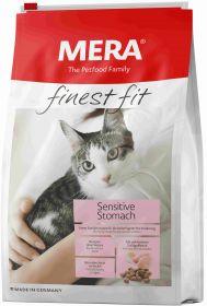 MERA Finest Fit Sensitive Stomach 10 кг (чувствительное пищеварение)