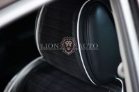 Накидки на сиденья из велюра Premium (белый кант)