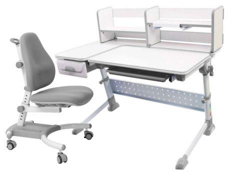 Комплект «Rifforma» SET-35: Парта + Кресло