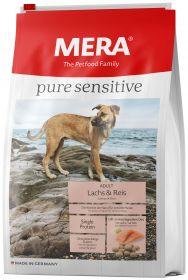 MERA PURE SENSITIVE ADULT LACHS&REIS 4 кг (для взрослых собак с лососем и рисом)