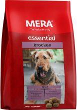 MERA ESSENTIAL BROCKEN 12,5 кг (для взрослых собак премиальный)