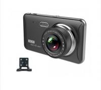 Автомобильный видеорегистратор SHO-ME FHD-925