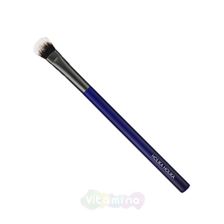 Holika Holika Большая кисть для нанесения теней Magic Tool Large Shadow Brush