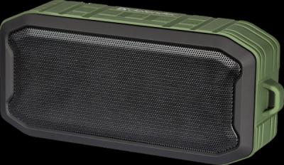 НОВИНКА. Портативная акустика G14 7Вт, зеленый, IP66/BT/FM/TWS