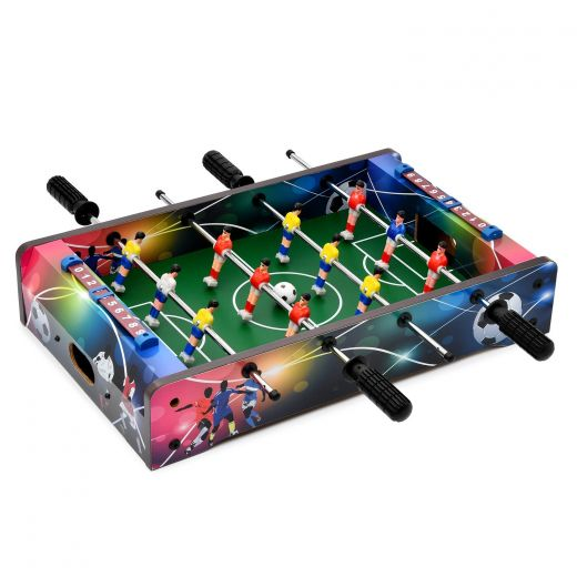 Настольная игра безумный футбол