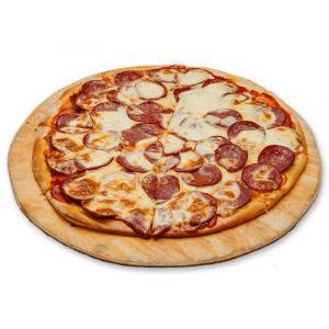 Пицца Пепперони 850г