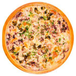 Пицца Морская 1000г