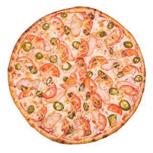 Пицца Техас 800г