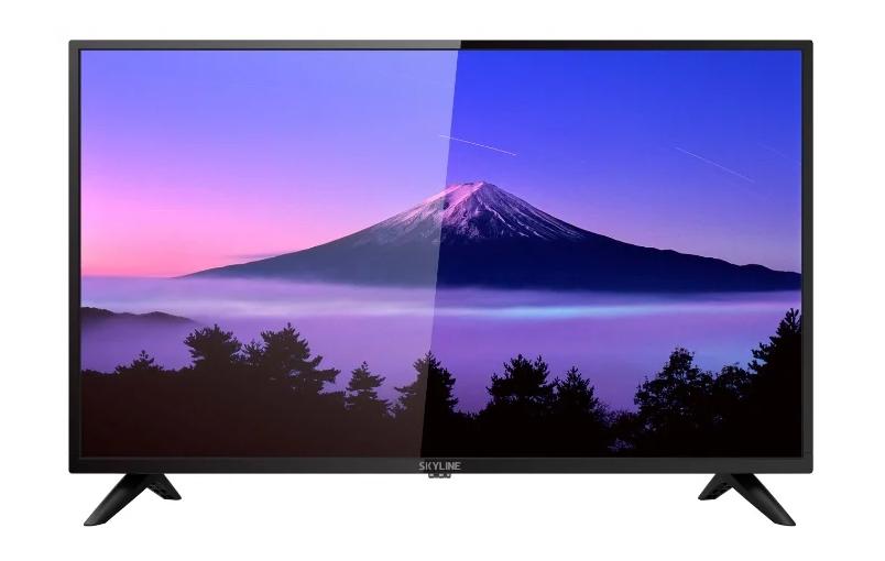 Телевизор SKYLINE 43LST5970-SMART