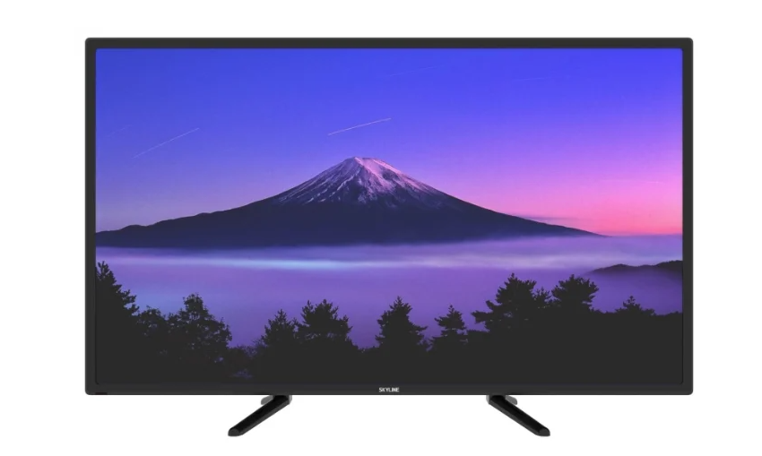 Телевизор SKYLINE 32YST5970-SMART