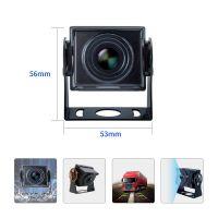 Камеры заднего вида для грузовиков с монитором и видеорегистратором (PZ615)