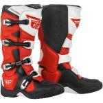 Fly Racing 2021 FR5 Boot Red/Black/White мотоботы внедорожные