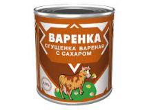 Консервы мол-сод СКМ варенка 8.5% 360г ж/б Назарово