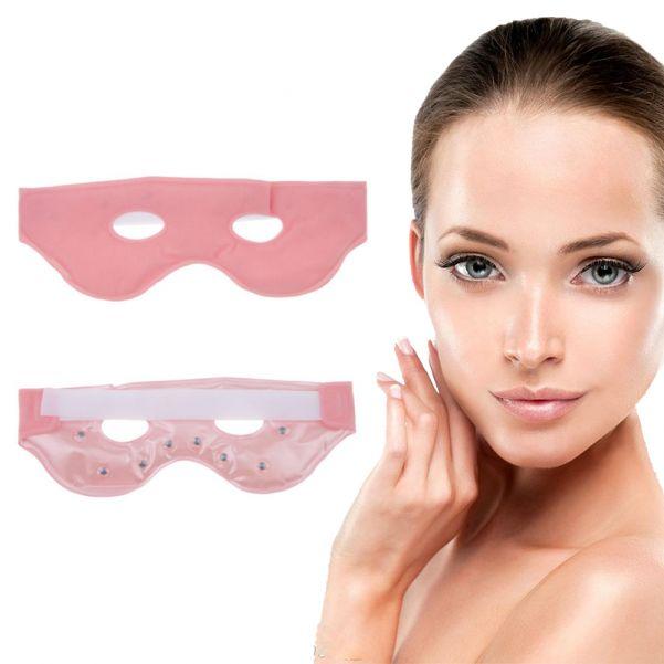 Турмалиновая маска-очки