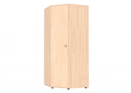 Шкаф угловой GK U (корпус дуб молочный)