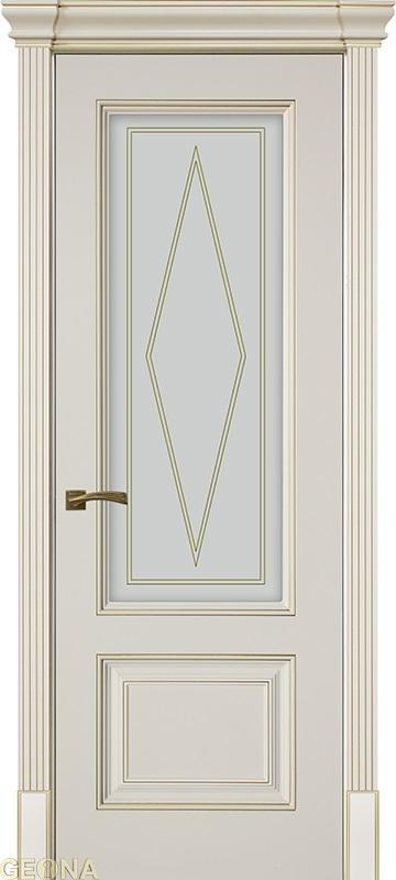 Дверь Рикардо 2