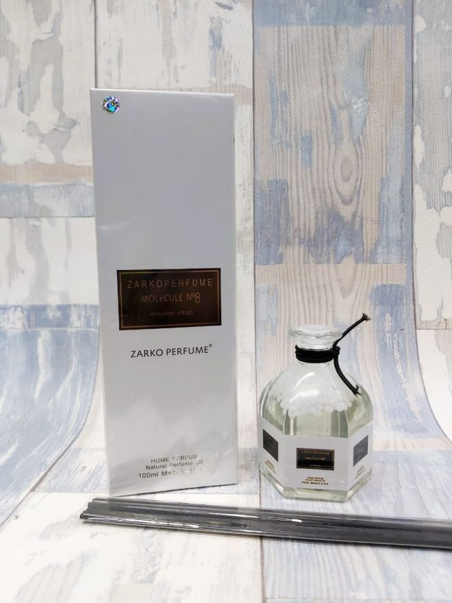 Аромадиффузор NEW (LUX) - Zarkoperfume MOLeCULE No. 8 100 мл