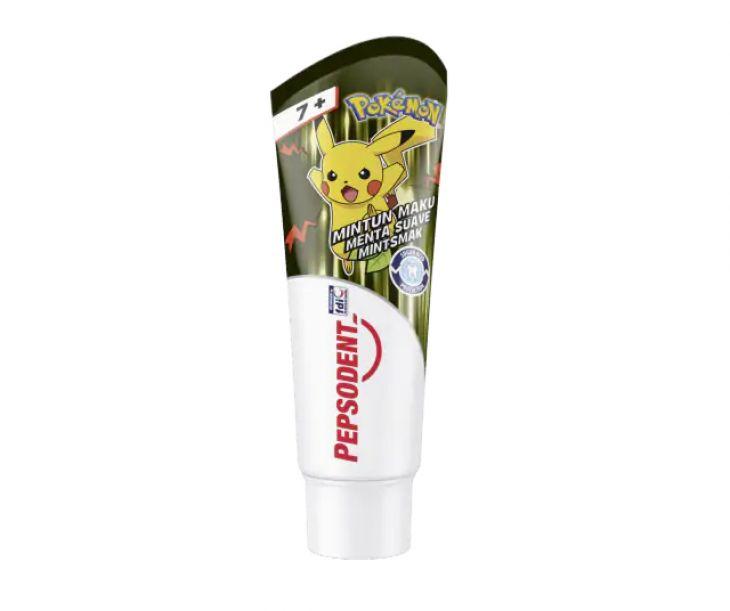 Pepsodent Зубная паста для детей 7-13 лет 75 мл