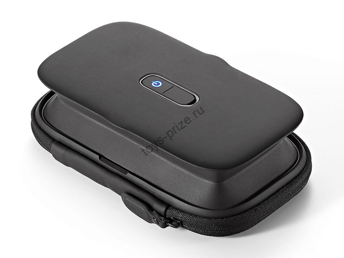 Портативный дезинфектор для смартфонов и других гаджетов Xiaomi EUE