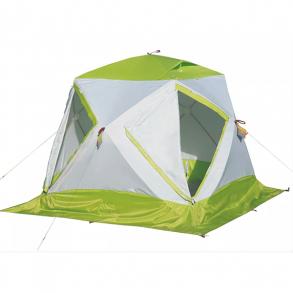 Зимняя палатка Лотос Куб 3 Классик/Компакт Термо