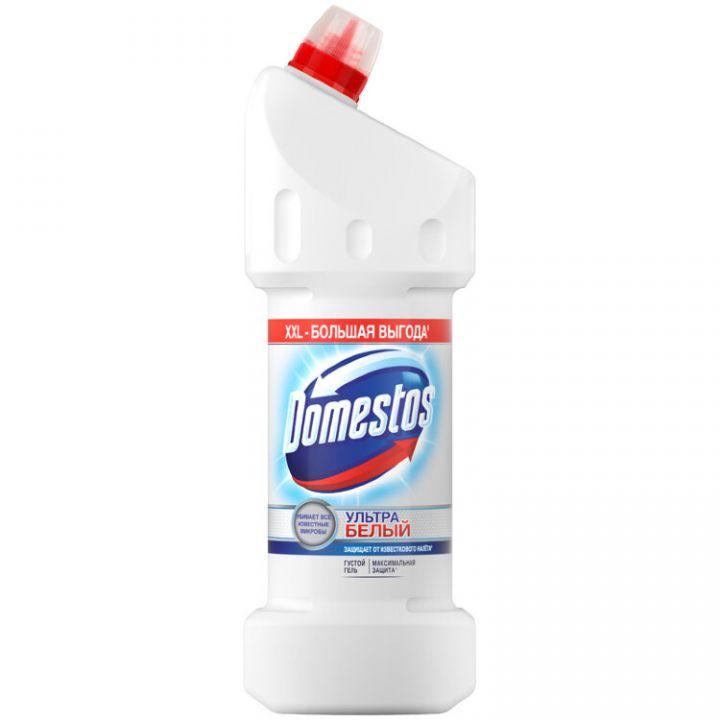Чист.средство Доместос 1,5л Ультра белый