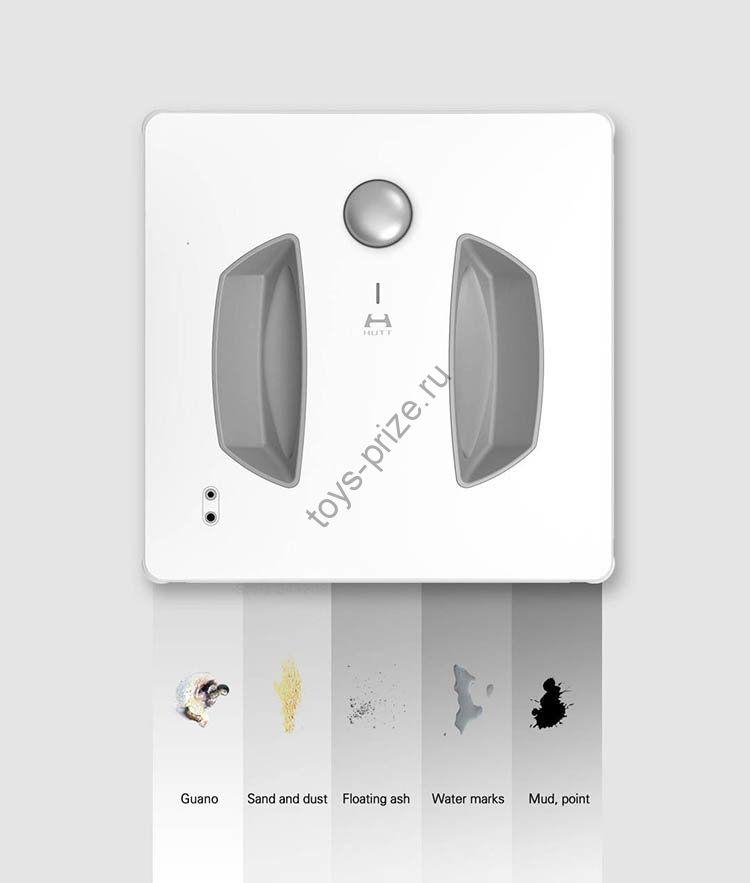 Робот - стеклоочиститель Xiaomi Hutt W55