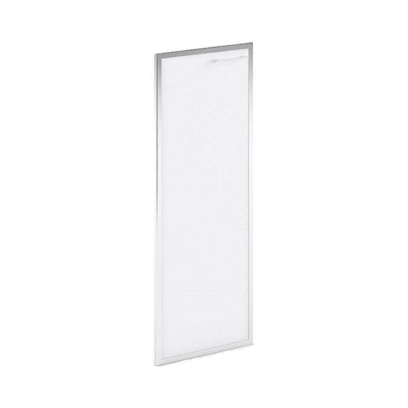 Дверь стеклянная в раме «XRG-42.1 L/R»