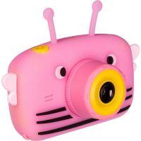Детский цифровой фотоаппарат GSMIN Fun Camera View-8