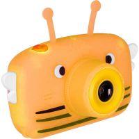 Детский цифровой фотоаппарат GSMIN Fun Camera View-11