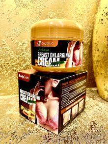 Крем Breast Enlarging Cream для увеличения и подтяжки груди, 230 гр