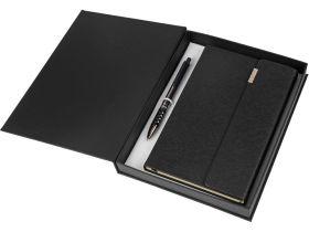Подарочный набор: блокнот А5, ручка шариковая (арт. 10711100)