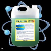 Средство для очистки и чернения шин Proton Blacker