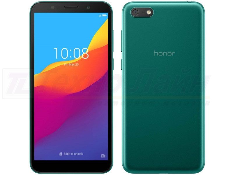 Honor 7A Prime 2/32GB Green