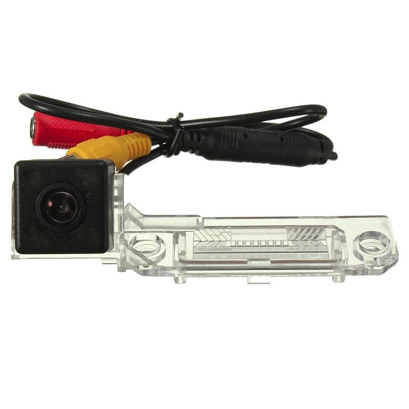 Камера заднего вида Volkswagen Passat B6 (Универсал)