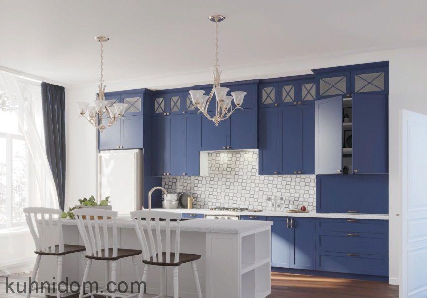 Кухня Oliver