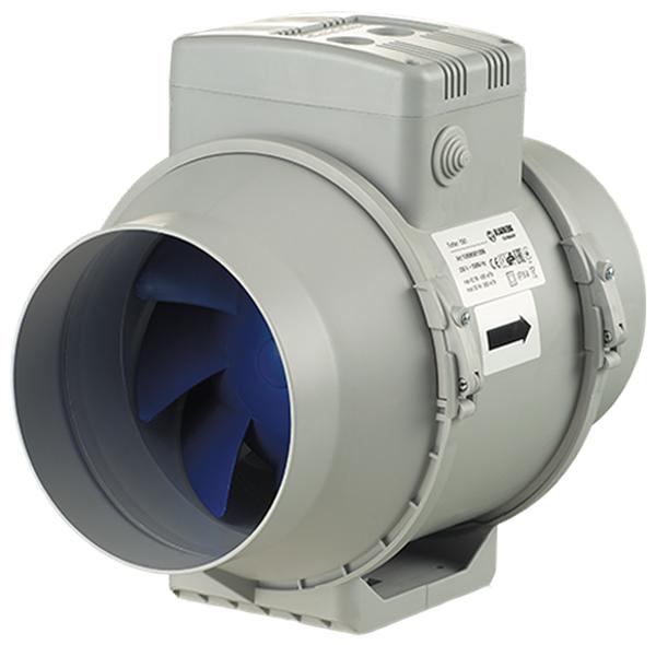 Канальный вентилятор Turbo 150