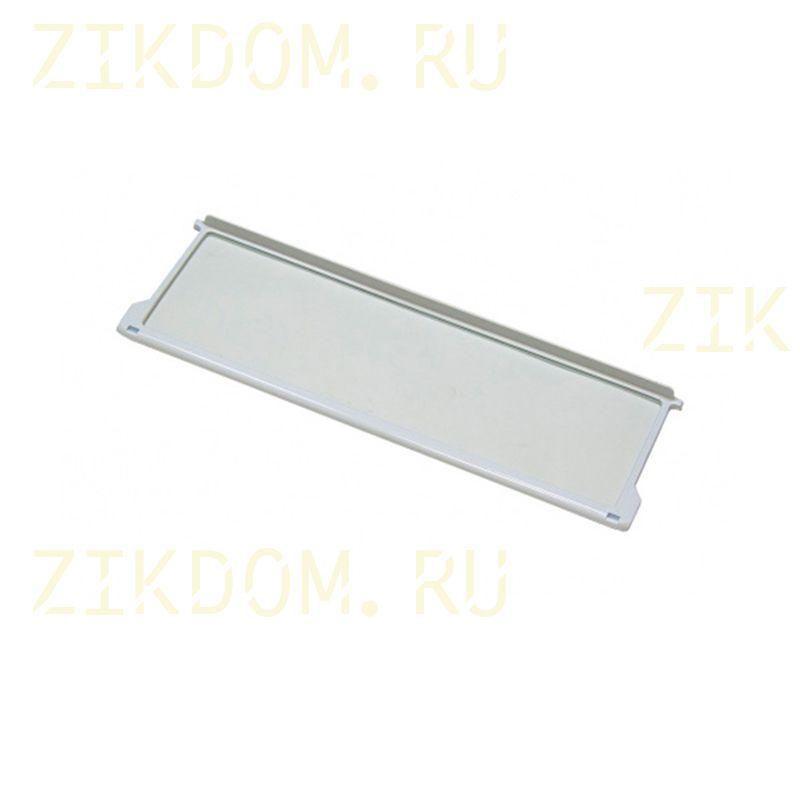 769748500100 Полка-стекло холодильника Минск Атлант задняя половина