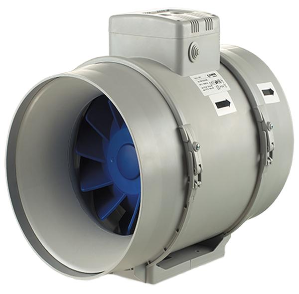 Канальный вентилятор Turbo 250