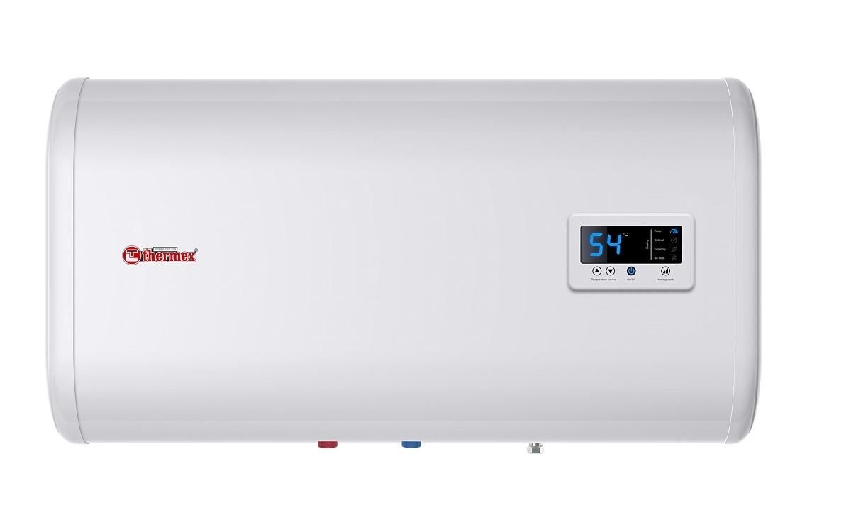 Накопительный электрический водонагреватель Thermex Flat Plus Pro IF 50H (pro) (151030)