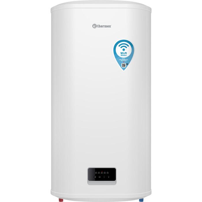 Накопительный электрический водонагреватель Thermex Bravo 100 Wi-Fi (151169)