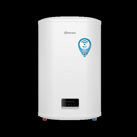 Накопительный электрический водонагреватель Thermex Optima 80 Wi-Fi (111113)