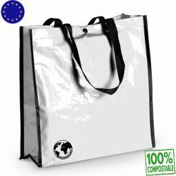 биоразлагаемые сумки под нанесение