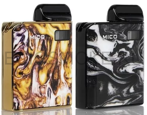 SMOK MICO Kit Resin POD-система оригинал
