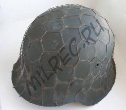Сетка на шлем (реплика)