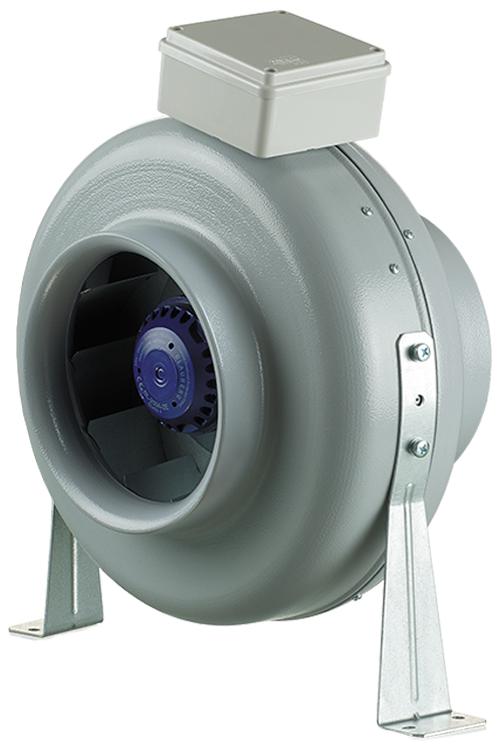 Канальный вентилятор Сentro-M 100